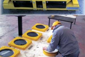 Nuovi prodotti per nuove strategie di protezione sismica