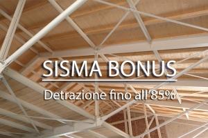 Sisma Bonus 2018